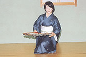 日本舞踊・新舞踊