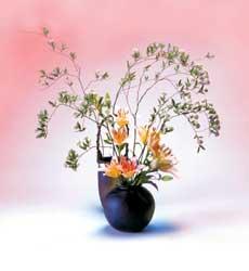 クレイフラワー 「花工房」