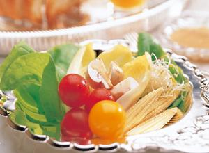 いかりスーパーマーケット(食品製造・小売)