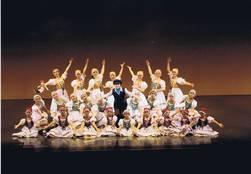 のんのんバレエ・ミュージカルスタジオ
