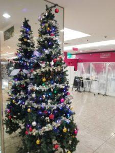 クリスマス装飾4