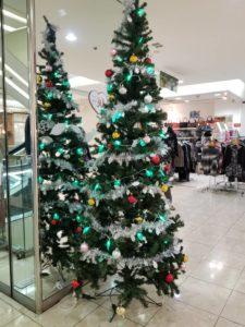 クリスマス装飾3