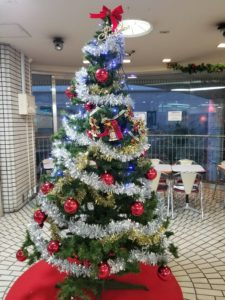 クリスマス装飾5