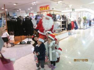クリスマス10