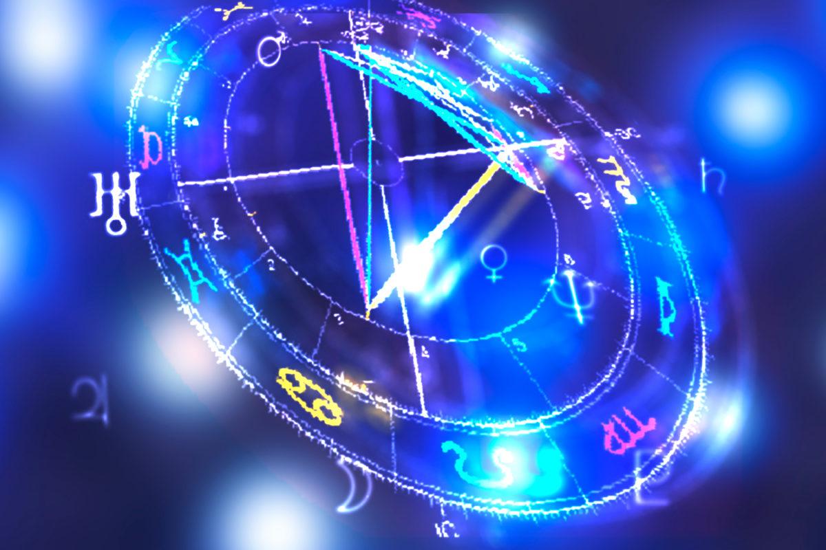 西洋占星術 初級