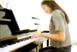 やさしいピアノクラッシック